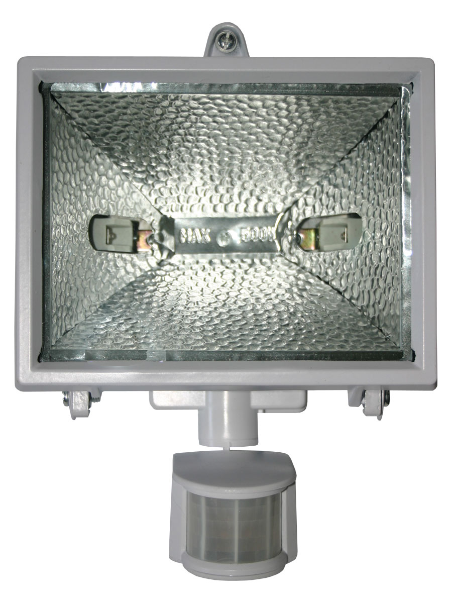 fiche article proj500p d projecteur blanc halog 232 ne prof 233 ssionel 224 d 233 tecteur 500 watts
